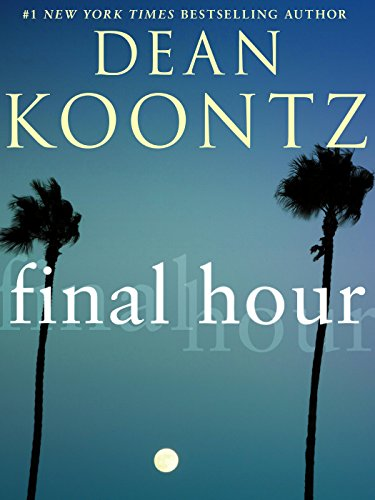 kindle books dean koontz - 9
