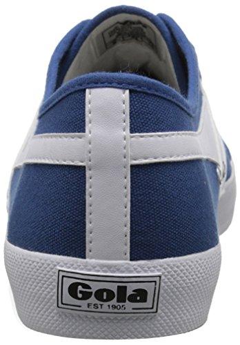 Gola Coaster - Zapatillas Hombre Blau (Blue/White)