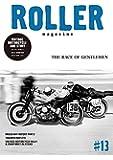 ROLLER MAGAZINE(ローラーマガジン)Vol.13 (NEKO MOOK)