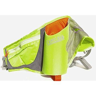 Camelbak gourde jaune ceinture de jogging avec Delaney sans 62362 modèle 2015