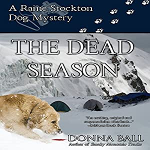 The Dead Season Audiobook