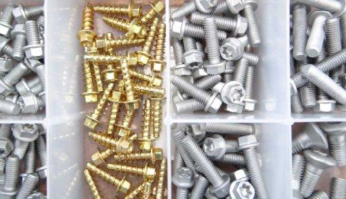 SPECBOLT ATV BOLT KIT FOR KTM SX450 SX505 450XC 525XC
