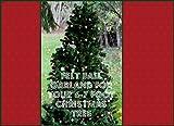 Wool Felt Ball Garland for your 6-7 foot Christmas tree- Four 12 foot garlands- Christmas tree trim. 2.5 cm balls.