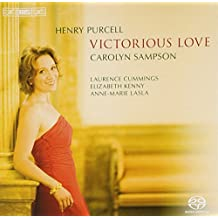 Purcell, Henry: Victorious Love