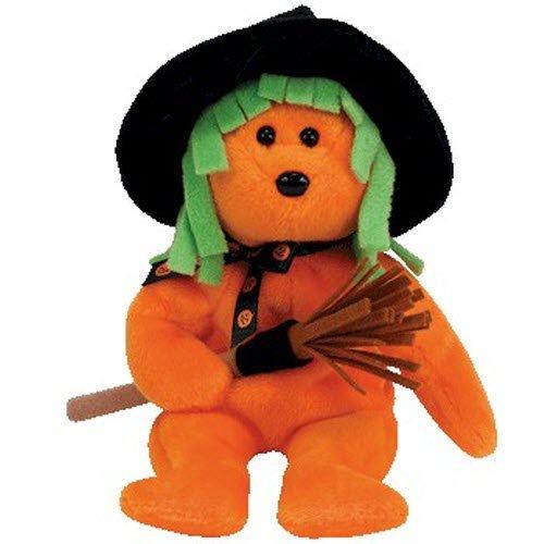 Ty Beanie Babies Spells - Halloween Bear