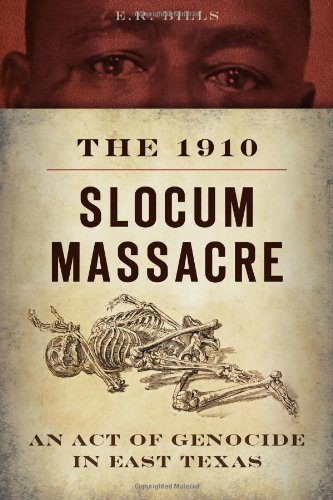 The 1910 Slocum Massacre: An Act of Genocide in East Texas (True Crime)