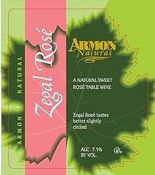 NV Armon Zegal Rose