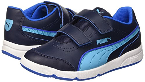 Puma Stepfleex Fs Sl Peacoat/Blue Atoll