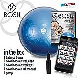 Bosu Pro Balance Trainer, Stability Ball/Balance