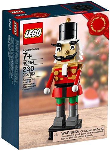 Cascanueces LEGO 40254