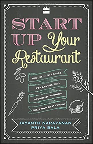 Start Up Your Restaurant The Definitive Guide For Anyone
