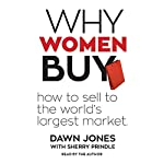 Why Women Buy: How to Sell to the World's Largest Market | Dawn Jones,Sherry Prindle - contributor