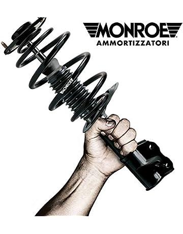 D0A Coppia molle ammortizzatori Monroe Ant FIAT CROMA Diesel 2005/>