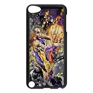T-TGL(RQ) Custom Brand New Phone Case for Ipod Touch 5 Personalized Kobe Bryant case