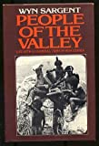 People of the Valley, Wyn Sargent, 0394493869