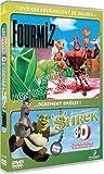 Fourmiz / Shrek 3D
