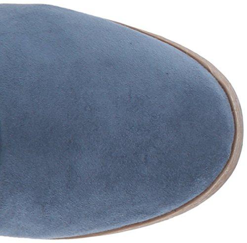 Jessica Simpson Bottes pour Femme Dusk Blue bibs7TEsb