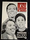 Independent Black Leadership in America, Louis;Sharpton, Al;Fulani, Lenora;Castillo International Farrakhan, 096286210X