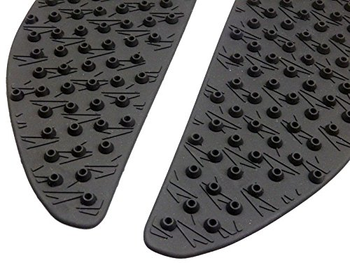 XX eCommerce Motorcycle 3M Adhesive Rubber Traction Pad Tank Grip Protection for 2008-2011 Honda CBR1000RR CBR 1000RR 1000 RR 2009 2010 08-11