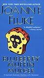 Blueberry Muffin Murder, Joanne Fluke, 0758218583