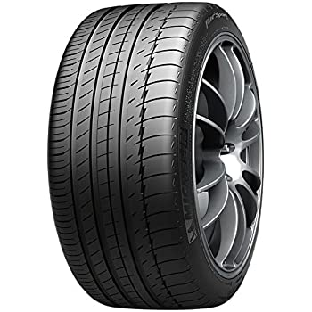 michelin pilot sport ps2 zp radial tire 245 40r18 93z automotive. Black Bedroom Furniture Sets. Home Design Ideas