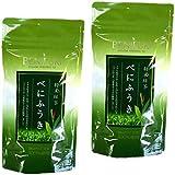 Japanese Tea Shop Yamaneen Benifuuki Powder 40G x 2packs