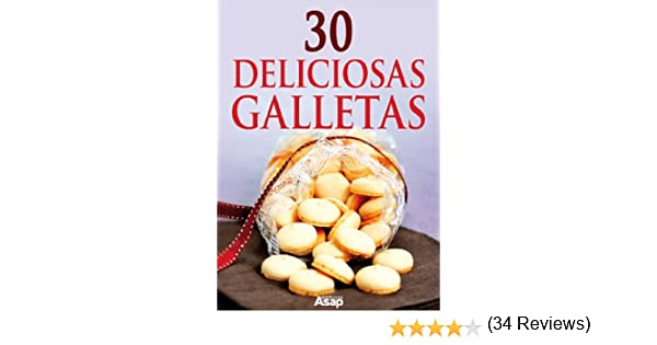 30 deliciosas galletas eBook: Sylvie Aït-Ali: Amazon.es: Tienda Kindle