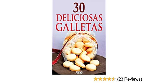 30 deliciosas galletas (Spanish Edition) - Kindle edition by Sylvie Aït-Ali. Cookbooks, Food & Wine Kindle eBooks @ Amazon.com.