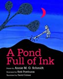 A Pond Full of Ink, Annie M. G. Schmidt, 0802854338