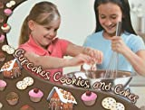 Cupcakes, Cookies, and Cakes, Tracy Maurer, 1606945084