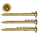 GRK 772691102737 RSS Bulk 3/8-Inch by 3-1/8-Inch Screw