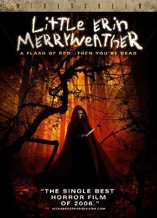 Amazon com: Little Erin Merryweather: David Morwick, Vigdis Anholt