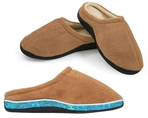 """Zapatillas de Gel """"Sanlloo"""", contra la fatiga. Talla L."""