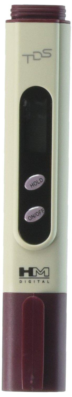 Medidor de TDS para Acuario / Osmosis inversa HM Digital (TDS-4)