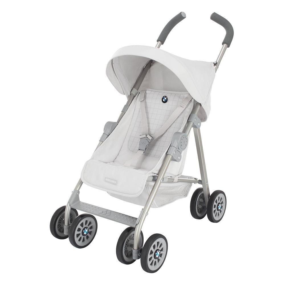 Maclaren Junior BMW Pushchairs