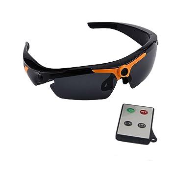 Joycam gafas polarizadas gafas de sol UV400 de grabación de vídeo de la cámara hd 720p