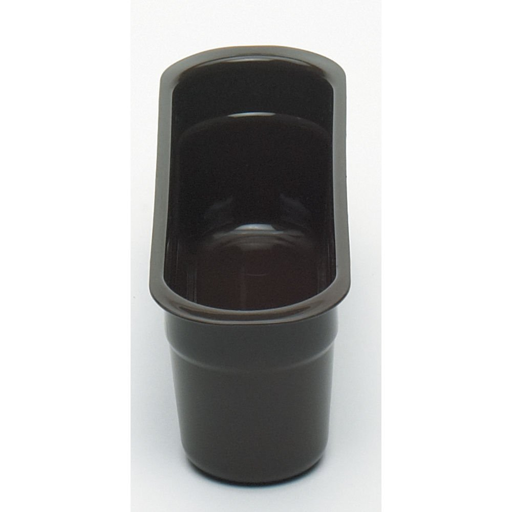 Cambro Cambox Cutlery Insert for Bus Box Poly Black