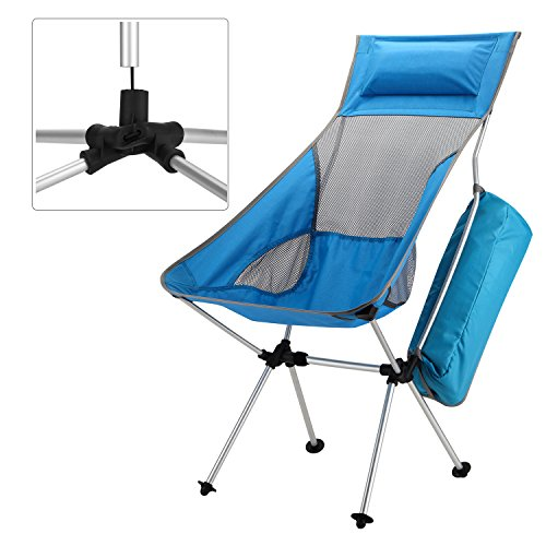 Ultralight Collapsible Portable Carrying Furniture product image