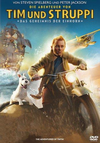 Die Abenteuer von Tim und Struppi - Das Geheimnis der Einhorn Film