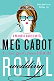img - for Royal Wedding: A Princess Diaries Novel book / textbook / text book