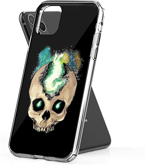 Eileen the Crow - Bloodborne iphone 11 case