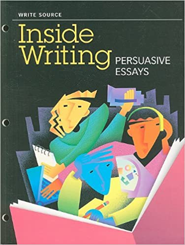 Writing Sources Book Persuasive Essay img-1
