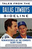 Tales from the Dallas Cowboys Sideline, Cliff Harris and Charlie Waters, 1613210272
