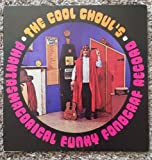 #5: WXIX Channel 19 Cincinnati COOL GHOUL Record LP Rare!