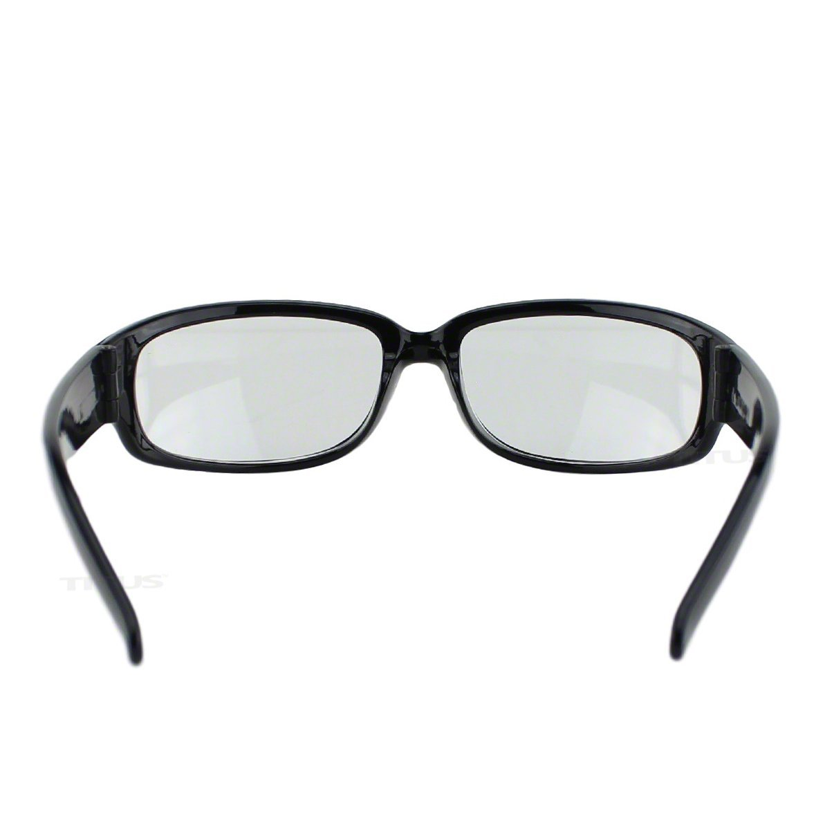 Titus G1 Bold Classic Sports Safety Glasses Standard, Standard
