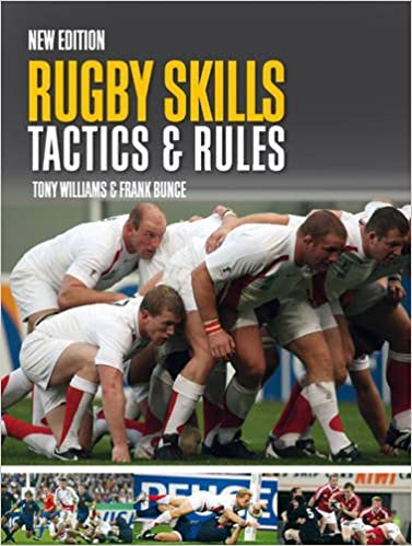 Rugby Skills, Tactics and Rules