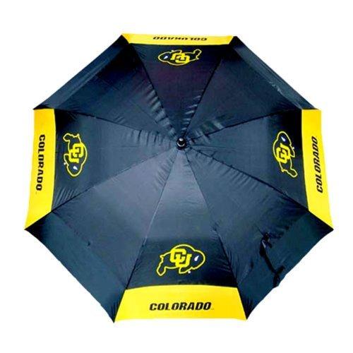 NCAA Colorado Buffaloes Golf Umbrella   B0153X984W