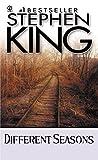 Best Signet Stephen King Horror Novels - Different Seasons (Signet) Review