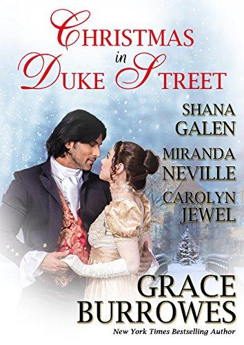 Christmas in Duke Street cover