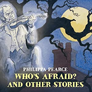Who's Afraid? and Other Strange Stories Audiobook